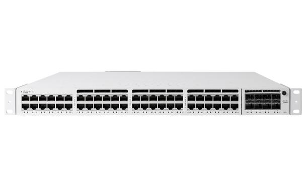 Cisco Meraki expands networking and security portfolio with cloud management