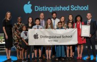 GEMS Dubai American Academy Elementary named Apple Distinguished School