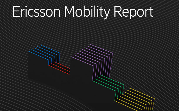 Ericsson Mobility Report says 5G subscriptions will top 2.6 billion by end of 2025