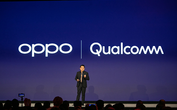 OPPO to launch 5G smartphones powered by Qualcomm Snapdragon 865 processor
