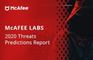 McAfee Labs releases 2020 threats predictions report