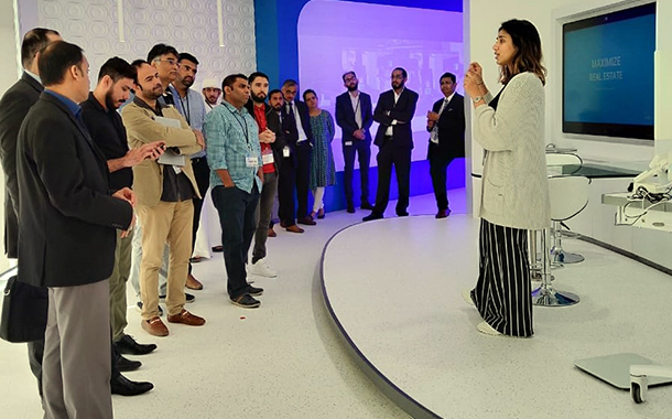 Al-Futtaim Technologies, Cisco hold educational session on Cisco solutions