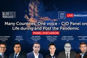 CIOs must reprioritise and re-strategise, key theme in GCF's Covid-19 web summit