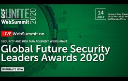 Global CIO Forum honours winners of Global Future Security Leaders Awards 2020