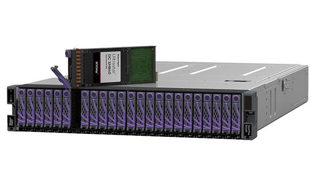 Western Digital announces NVMe SSDs for next-gen agile data infrastructures