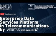 GCF, Veritas and Datacentrix host websummit on enterprise data in telecommunications