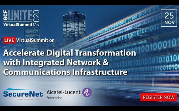 GCF, Alcatel-Lucent, SecureNet host summit on communications infrastructure
