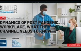 GCF, CONTEXT host summit on the dynamics of post pandemic workplace
