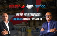 Iberia Maintenance selects Ramco Aviation to unify business operations