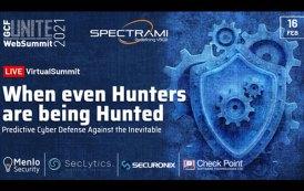 GCF, Spectrami to host virtual summit on Predictive Cyber Defence