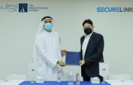 SecureLink, British University in Dubai partner to provide cybersecurity training