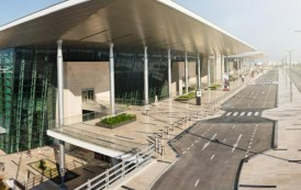 Thales deploys smart security solutions at Bahrain International airport
