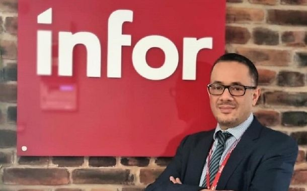 Seasoned channel executive Mohamed Taha to lead Infor's channel growth in META region