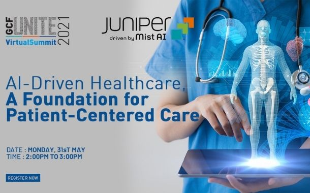 Global CIO Forum, Juniper Networks host summit on AI-Driven Healthcare, A Foundation for Patient-Centred Care