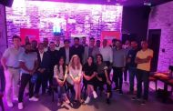 Top industry leaders unwind with a bowling session at Reboot Unite CIO Meet