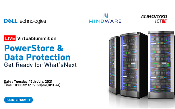 Global CIO Forum hosts summit on PowerStore and Data Protection