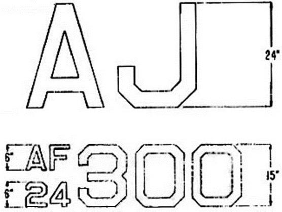 4. The EC-47 Tour (Part II: Paint Schemes) :: EC-47