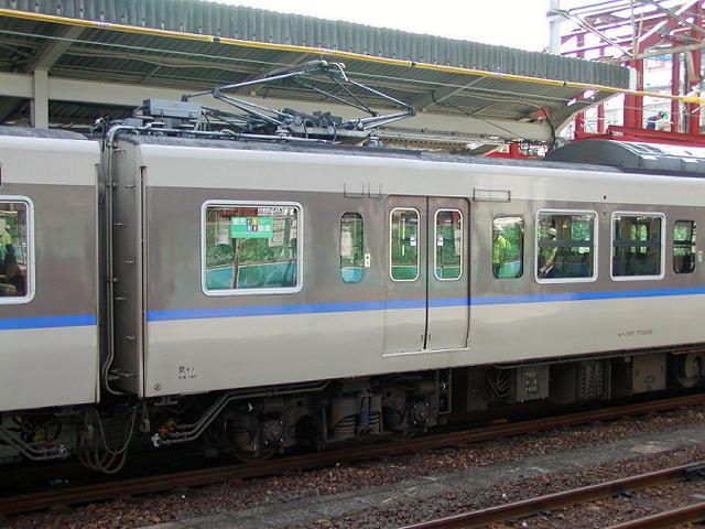 No.1103 JR西日本113系N40更新車 窓&窓枠(Kato用)
