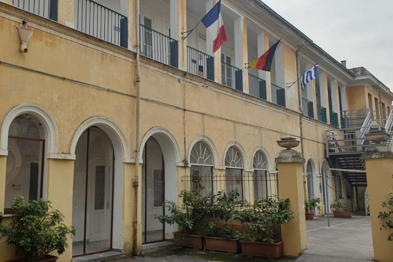 Contatti Polo Di Studio Universita Ecampus Di Pompei