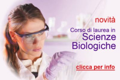 ecampus scienze biologiche pompei
