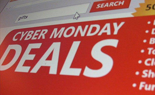 Amazon Canada Leads The Charge On Cyber Monday With Free