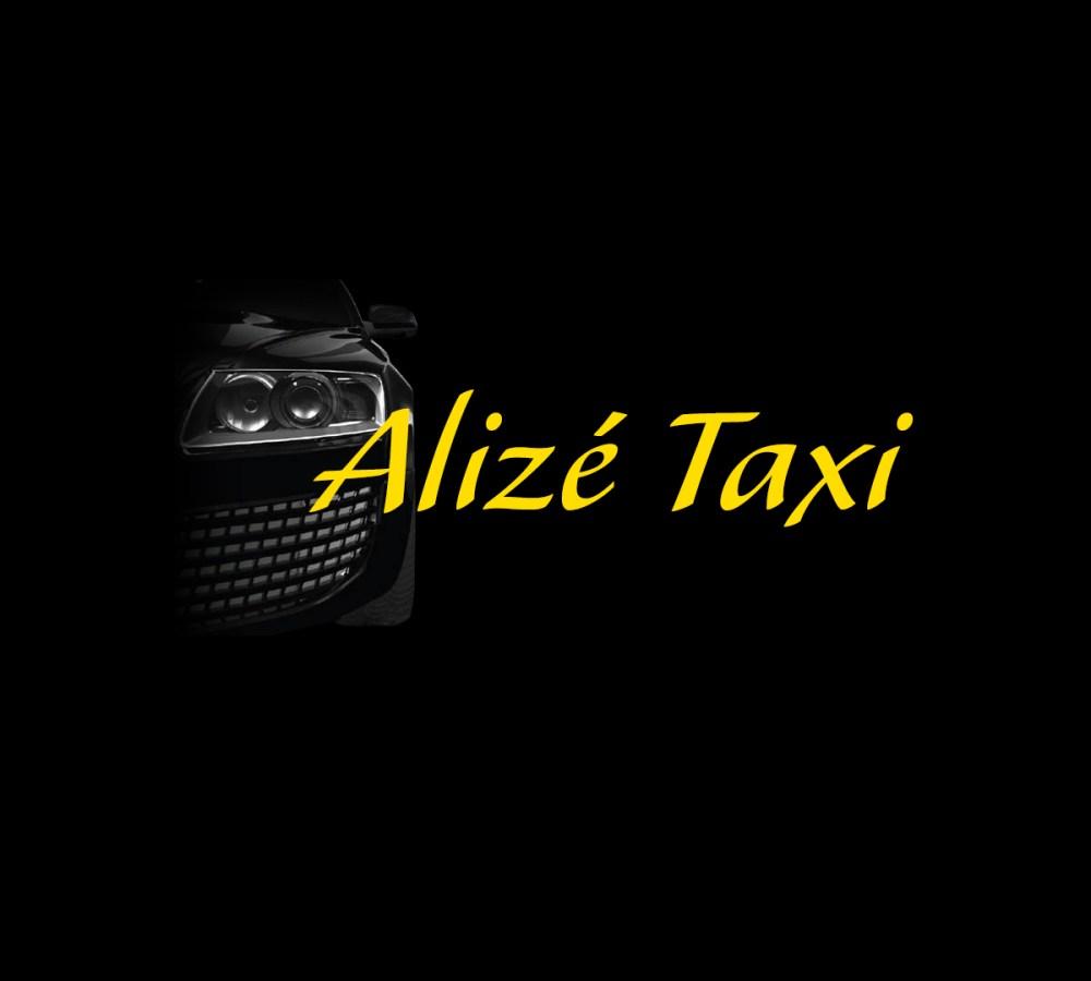 Alizé Taxi