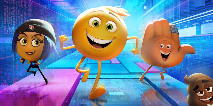 Imagen de 'Emoji: La Película'