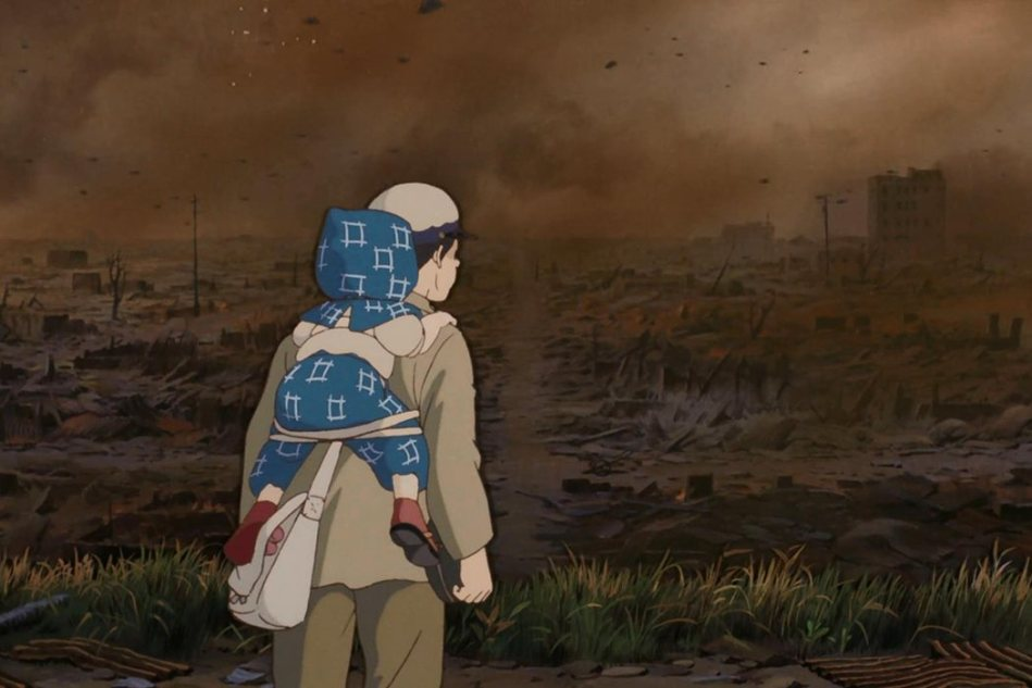 Studio Ghibli celebra 35 años