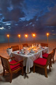 Westin Grand Cayman Restaurants In