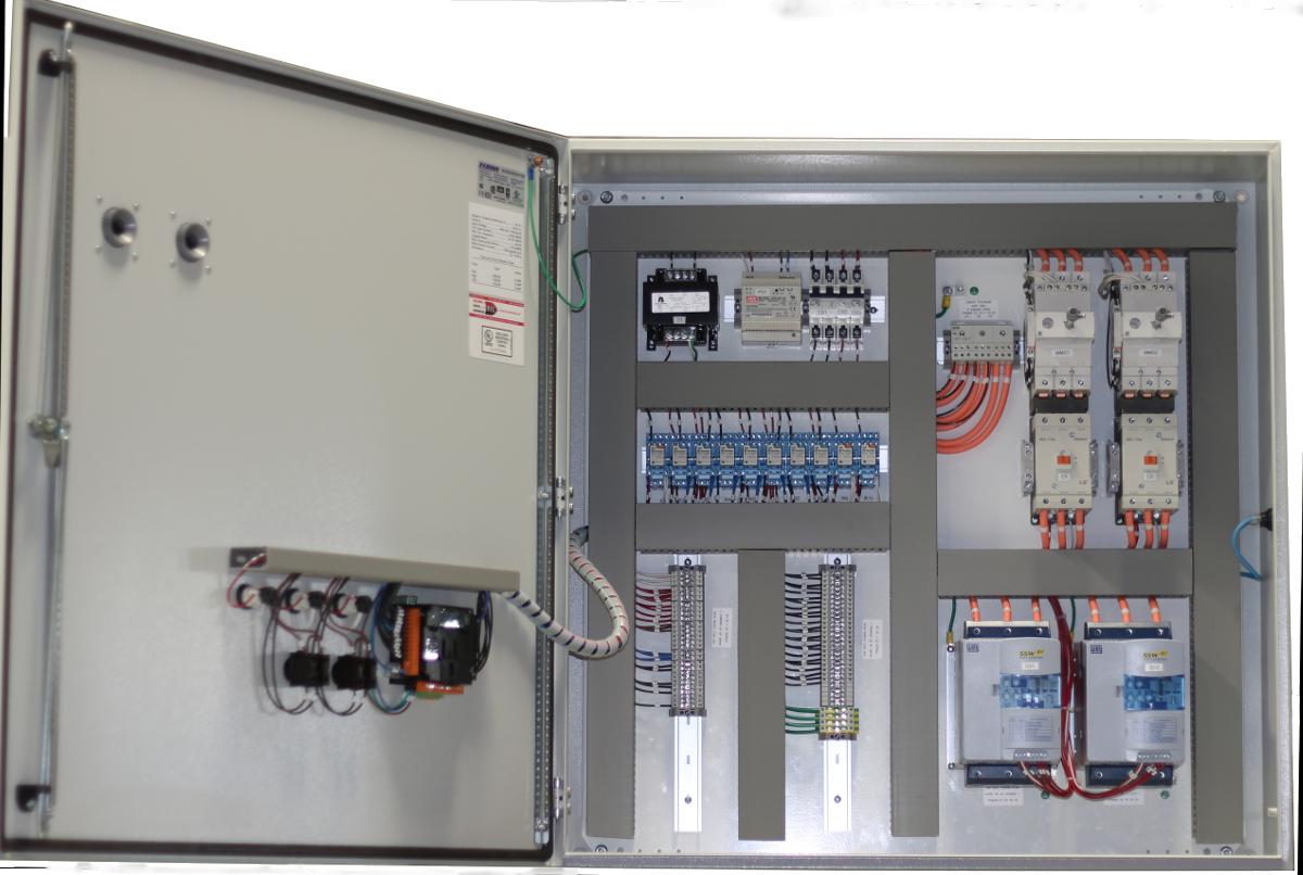 duplex pump control panel wiring diagram squid internal anatomy how to draw chemical