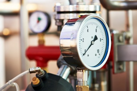 ECC alternative valve control manufacturing