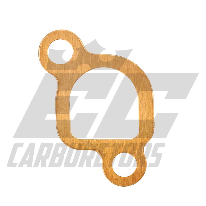 copper exhaust gasket for predator tillotson clone 212 engines