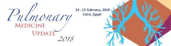 Pulmonary Medicine Update Conference Egypt