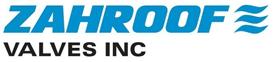 Zahroof Valves Inc Logo