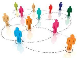 Estendiamo il nostro network di ricercatori e scienziati all'estero!