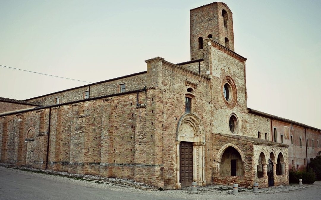 Arte Sacra in Abruzzo: Chiesa di Santa Maria di Propezzano