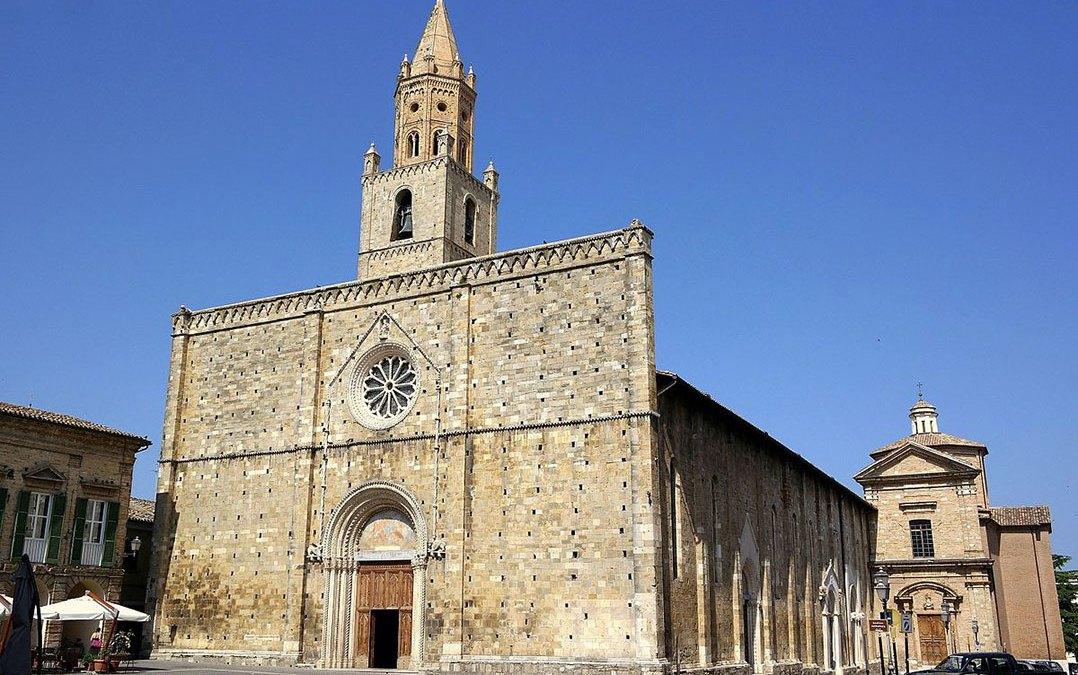 Chiesa di Santa Maria Assunta di Atri