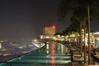 Hotels with amazing rooftop pools - Eccentric Hotels
