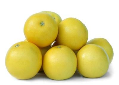 pompelmi gialli
