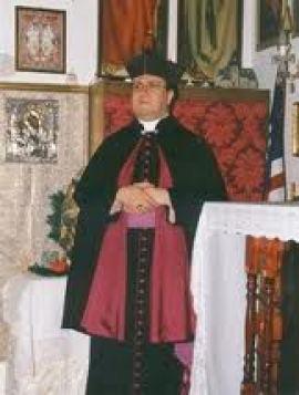 Fr. Gregory Hesse