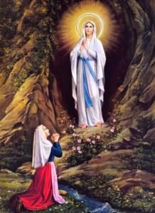 Lourdes 2