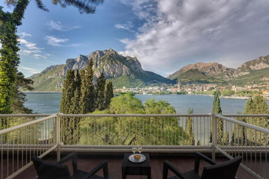 Clarion Collection Hotel Griso Malgrate Lecco  Hotel Lago