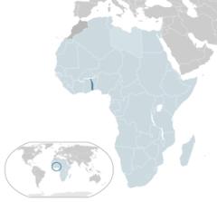 Togo-mondo