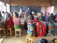 burundi alfabetizzazione adulti