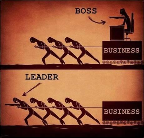 cómo ser un buen supervisor
