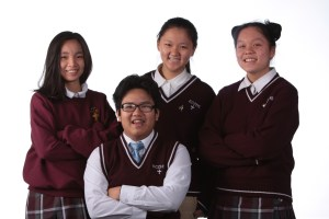 ECCHS seeking host families for International Student Program