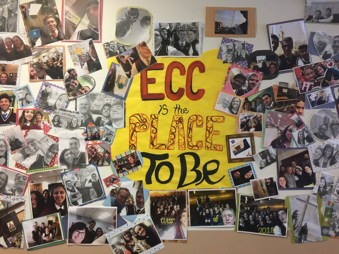 What's so special about ECCHS?