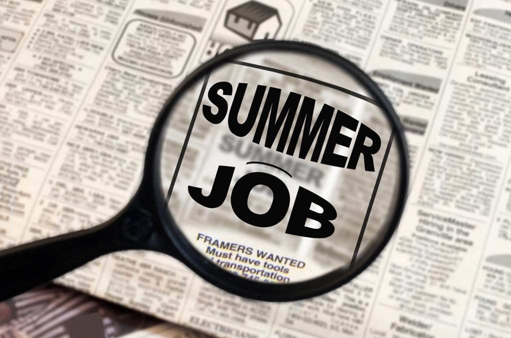 Stackpole-Hall Foundation Summer Jobs Program now accepting applications