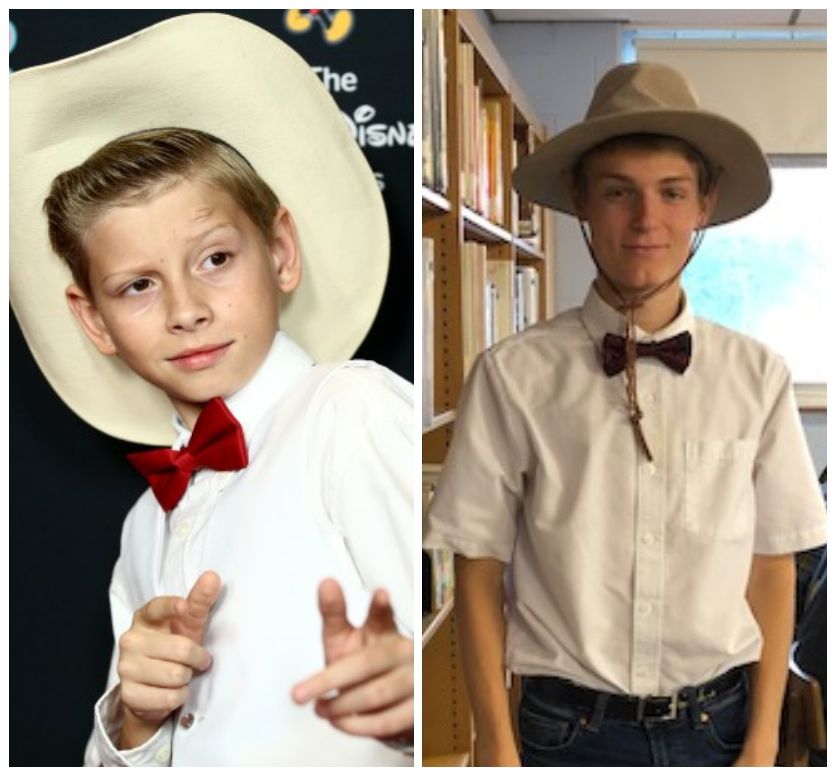 Students celebrate \u201cMeme Day\u201d as part of Homecoming Spirit