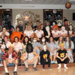 Senior class hosts annual Haunted House event